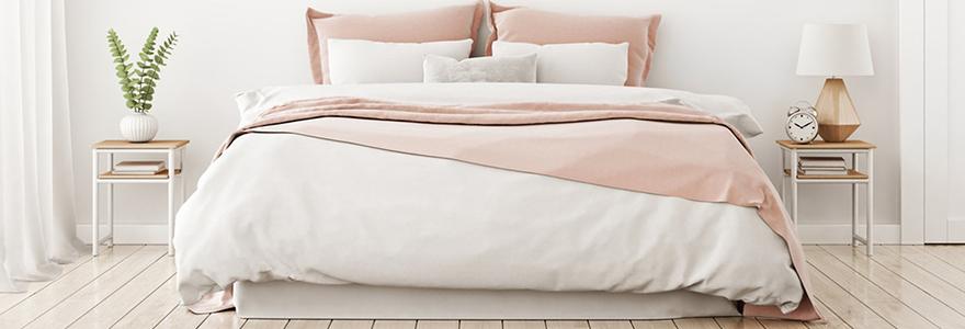prendre soin de son lit